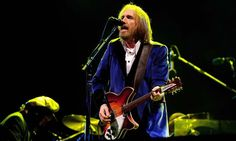 Tom Petty: the rock star who was a music fan as much as a musician