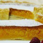 Tarte Delícia de Iogurte - Receitas e Menus * Portuguese Recipes, Portuguese Food, Coco, French Toast, Deserts, Food And Drink, Crepes, Breakfast, Tarts