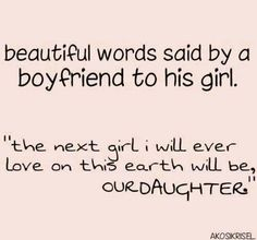 I want a guy to tell me this...