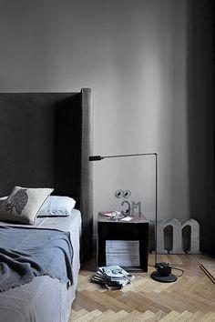 design traveller | bedroom