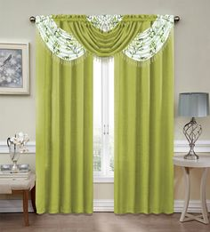 Custom Flat Stationary Roman Shade or Valance. Drapes And Blinds, Long Curtains, Modern Curtains, Panel Curtains, Window Curtain Designs, Drapery Designs, Rideaux Design, Beautiful Curtains, Custom Drapes