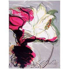 Mikkonen | Lily Finland, Printmaking, Modern Art, Lily, Abstract, Artwork, Painting, Walls, Artists