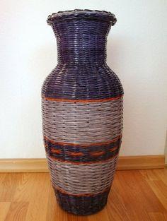 Váza 60 cm