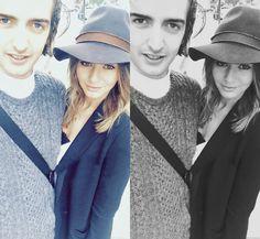 | Eleanor Calder & Max Hurd |