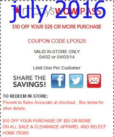 Macy's Coupons Promo Coupons will expired on MAY 2020 ! Macy's Information Shop at Macy's and save more with shoes, clothing, jewelry. Macys Coupon, Coupons For Boyfriend, Coupon Stockpile, Free Printable Coupons, Love Coupons, Grocery Coupons, Extreme Couponing, Coupon Organization, Coupon Codes