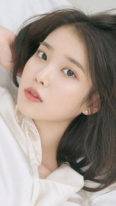 IU Elle (ELLE) phone wallpapers & lock screen The Effective Pictures We Offer You About beauty drawings A quality Cute Korean, Korean Girl, Korean Beauty, Asian Beauty, Korean Photoshoot, Korean Celebrities, Korean Actresses, Beautiful Asian Girls, Beautiful Pictures