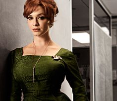 lovable Christina Hendricks ...  Delectable Beauty...   She starred as Blanche in Drive (2011)