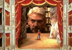 Branaugh in Shakespeare's Hamlet...3 of my favorite men combined in 1