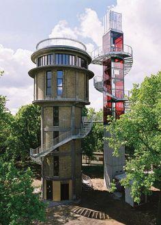 http://www.biorama-projekt.org/Outlookpoint.htm Architekt Frank Meilchen