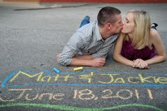 Engagement Shoot Props | Day 59: Ideas for engagement props |