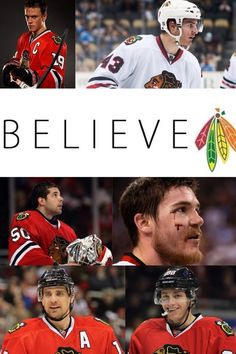 (17) chicago blackhawks   Tumblr