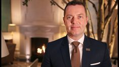 Discover Hosco's interview with the general manager of the Armani Hotel in Dubai, Mark Kirby. Mark spoke to us about the partnership, the hotel's exquisite s. Armani Hotel Dubai, Emaar Properties, Giorgio Armani, Luxury, Youtube, Youtubers, Youtube Movies