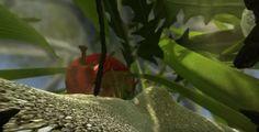 从蚂蚁视角看世界《仿真蚂蚁》释出新Alpha版本光影效果展示影片 - http://mag.moe/22071 #仿真蚂蚁 由独立开发团队ETeeski研发仿真游戏新作《仿真蚂蚁(暂译,原名:AntSimulator)》近日公开新Alpha影片,展现游戏中光影效果。 《仿真蚂蚁》是款采用Unity5引擎研发的第一人称仿真游戏,玩家将以蚂蚁视角看看不同的世界样貌,更可以打造属于自己的蚂蚁帝国。   玩家�