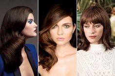 Schoko, Mokka, Karamell: Was sich anhört wie das Angebot einer Confiserie, ist eine Auswahl an Trendnuancen für braune Haare. Welche Farbtöne genau angesagt sind und wie Frau sie im Sommer 2013 trägt, zeigen wir hier!