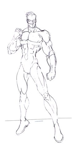 Green Lantern rough Sketch by skywarp-2 on deviantART