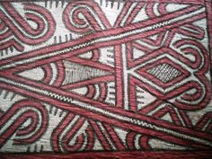tapa cloth from papua new guinea - Google Search