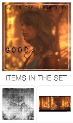 """""""My New OUT OF THE WOODS ICON"""" by firebird1274 ❤ liked on Polyvore featuring art and simpleicons"""