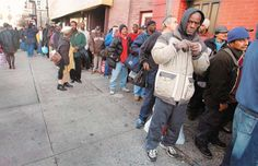 Poverty in the US almost as bad as in North Korea « News that matters