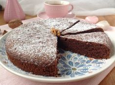 Chocolate Cake, Tart, Food And Drink, Low Carb, Pudding, Ethnic Recipes, Desserts, Cake Chocolate, Low Carb Recipes
