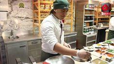 The Vapiano Delight! Pasta, Chef, Vape, Recipes, Food, Smoke, Meal, Food Recipes, Essen