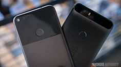 Are the Pixel and Pixel XL just overpriced Nexus phones? Or is there more to them? http://ift.tt/2ffy37m