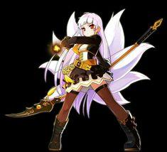 Elsword, Design Development, My Hero Academia, Character Design, Anime, Princess Zelda, Fantasy, Comics, Gallery