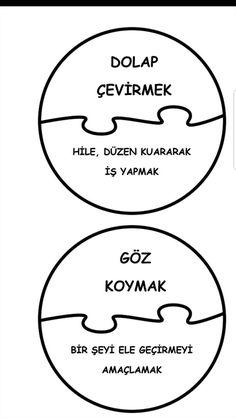 Karma, Activities For Kids, Homeschool, Education, Children, Boys, Kids, Kid Activities, Educational Illustrations