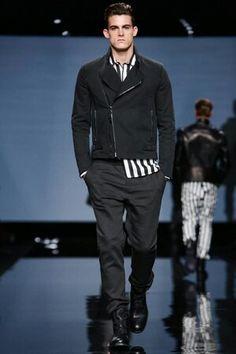 #Men's wear #Trends Ermanno Scervino Spring Summer 2015 #Tendencias #Moda Hombre