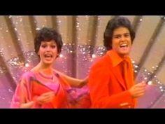 "Donny & Marie Osmond - ""Winning Combination"""