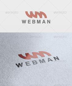 Web Media Logo