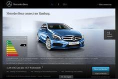 Mit dem iPhone einen Mercedes kaufen. Daimler startet den Online-Verkauf von Fahrzeugen. http://www.blogomotive.com/2013/12/mercedes-benz-starten-den-online-verkauf-von-fahrzeugen-mercedes-benz-connect-me/connect-me-hamburg/