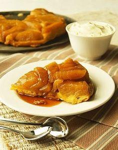 Receta de Tarta de Manzana, super facil, rapida de hacer y muy rica. Como hacer una Tarta de Manzana facil y rica.