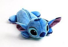 so Cute Stitch Pencil Case Pen Bag Pouch Stationary Organizer Lilo&stitch for sale online