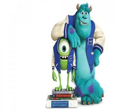Three More Viral Videos for Monsters University