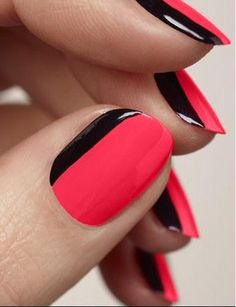 Love it. Wish I could pull it off:)