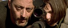 Screencap Gallery for Leon: The Professional (1994) (1080p Bluray, Crime, Drama, Thriller). After her father and little brother are killed by her father's employers, the 12-year-old daughter of an abject drug dealer is forced to take refuge in the
