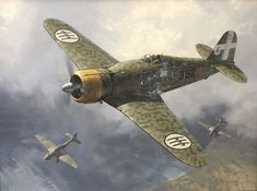 This thread is intended for 'Aviation Art' only. Paintings, Drawings, Water-colors and any other Mediums of Art. Please, no photographs. we have other threads available to post photos in. Ww2 Aircraft, Fighter Aircraft, Military Aircraft, Fighter Jets, Luftwaffe, Aircraft Painting, War Thunder, Airplane Art, Ww2 Planes