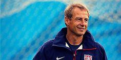 "After youthful spring, Jurgen Klinsmann says @GoldCup roster about ""results"" http://soc.cr/P7rEv"