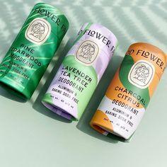 Good Flower Farm Skincare Packaging, Cosmetic Packaging, Beauty Packaging, Food Packaging Design, Beverage Packaging, Print Packaging, Simple Packaging, Packaging Stickers, Packaging Ideas