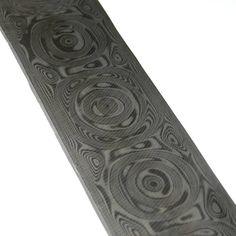 pattern Rosen steel