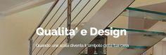 Attenzione alla qualità dei materiali e al design delle forme sono le caratteristiche che distinguono una scala elicoidale firmata Edilco Scale.  http://www.edilcoscale.it/