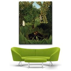 Modern Abstractb Landscape Oil Painting By Master Henri Rousseau Pictures Print On Canvas Cuadros Decoration For Home Decor. Yesterday's price: US $7.54 (6.12 EUR). Today's price: US $7.54 (6.16 EUR). Discount: 46%.