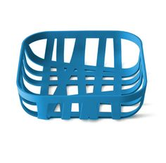 wicker basket by cecilie manz for muuto.  2009.