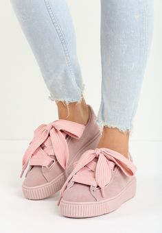 🔥 Tenisi dama Tiberia Roz #euforiamall Baby Shoes, Clothes For Women, Sandals, Mall, Middle, Woman, Fashion, Tennis, Zapatos