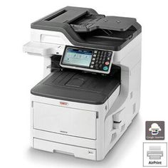 Okidata Mc873dn - Multifunction - A3 Print And Copy, Scan And Fax Functionality - Up To