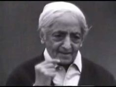 Jiddu Krishnamurti: The Turning Point QA [Part 3] (+playlist)