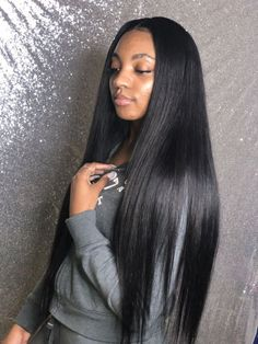 Online Shop Rabake Straight Lace Front Human Hair Wigs Pre Plucked With Baby Hair Lace Front Wigs Bleached Knots Brazilian Remy off promotion factory cheap price,DHL worldwide shipping, store coupon available. Human Hair Lace Wigs, Remy Human Hair, Human Hair Extensions, Weave Extensions, Curly Wigs, Remy Hair, Straight Weave Hairstyles, Straight Wigs, Straight Cut
