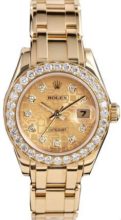 Stunning Rolex