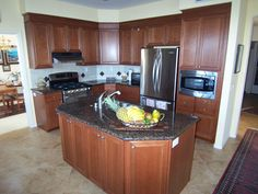 Kitchen Remodel in San Diego. www.remodelworks.com