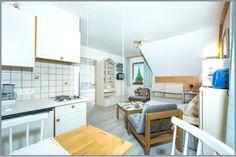Eines unserer neu eingerichteten Appartements